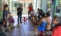 Inauguran VII Festival de Artesanía Tradicional de Hue
