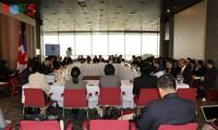 Reafirma Vietnam consideración a lazos Asean-Canadá en XIV diálogo bilateral en Ottawa