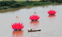 Prosigue en Vietnam conmemoración del nacimiento del Buda (Vesak)