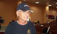 """Veterano estadounidense de la guerra en Vietnam: """"pido perdón a los vietnamitas"""""""