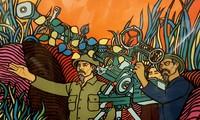 """Inaugurada exhibición """"A Present Retrospective"""" en Hanoi"""