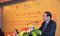 Vietnam apuesta por conservar y enaltecer los valores de sus ciudades patrimoniales