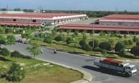 Parque industrial de Dien Nam-Dien Ngoc, motor del desarrollo de la provincia de Quang Nam