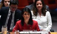 El Consejo de Seguridad de la ONU realiza una reunión extraordinaria sobre Corea del Norte