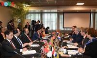 Gobierno vietnamita promete ofrecer condiciones favorables a los inversionistas neerlandeses
