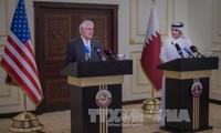 Estados Unidos y Francia intentan resolver la crisis del Golfo