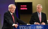 Reino Unido divulga un proyecto de ley para anular su membresía en la Unión Europea