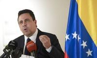 Gobierno venezolano anuncia la revisión de las relaciones con Estados Unidos