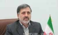 Irán convoca a alto diplomático kuwaití tras el cierre de su misión