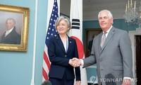 Corea del Sur y Estados Unidos reafirman la cooperación estrecha sobre la cuestión de Norcorea