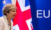 Reino Unido, dispuesto a pagar 40 mil millones de euros por el Brexit