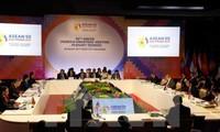 Asean y China aprueban proyecto marco del Código de Conducta en el Mar del Este