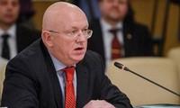 Washington debe abstenerse en el tema de Corea del Norte, dice Moscú