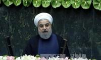 Irán advierte que abandonará pacto nuclear si Estados Unidos sigue aplicando sanciones unilaterales