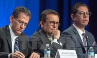 Estados Unidos, Canadá y México cierran la primera ronda de conversaciones sobre el NAFTA