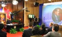 Venezuela reclama su derecho a la paz y a la autodeterminación