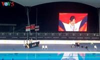 Vietnam sigue logrando éxitos en SEA Games 29