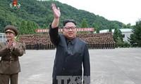 Corea del Norte realiza un ataque simulado contra las islas fronterizas surcoreanas