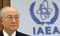 Irán honra el acuerdo nuclear con poderes, según el informe del OIEA