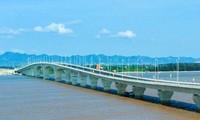 Proyecto Tan Vu-Lach Huyen, factor clave para el desarrollo económico en la zona norteña de Viet Nam