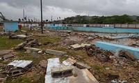Vietnam expresa su solidaridad con el pueblo cubano tras el paso del potente huracán