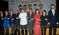 México toma en consideración el desarrollo de sus relaciones con la Asean