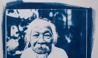 """En Hanói la exposición """"Vietnam en Cianotipo"""" de una artista francesa"""