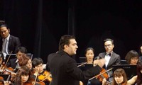 """Compositor español dirigirá el concierto """"Noche de Beethoven"""" en Vietnam"""