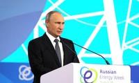 Putin critica sanciones económicas contra Moscú