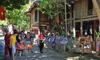 Concluye el Festival de Aldeas de Turismo Comunitario de la región del noroeste