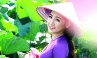 Melodías que honran la belleza de las mujeres vietnamitas
