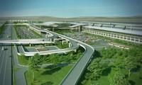 Parlamento vietnamita aborda el Proyecto del Aeropuerto Internacional de Long Thanh