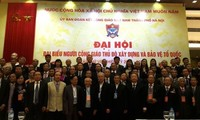 Celebran VII Congreso de Solidaridad Cristiana de Hanoi