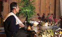 Fiesta de Flores de la etnia Cong en Dien Bien