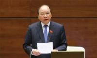 Premier vietnamita da orientaciones al Banco del Estado