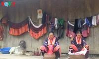 Arte de decoración en prendas de vestir de los Mong: patrimonio cultural nacional