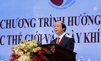 Vietnam consolida la conciencia del pueblo sobre la importancia de la hidrometeorología