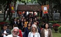 Vietnam recibe a más de cuatro millones de turistas extranjeros en primer trimestre