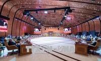Liga Árabe reafirma apoyo a la paz en la región