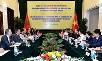 Vietnam y Marruecos apuestan por reforzar la cooperación bilateral