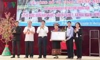 Provincia norteña de Vietnam empeñado en preservar sus patrimonios culturales