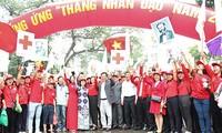 Promueven Mes del Humanismo en Ciudad Ho Chi Minh para ayudar a los necesitados
