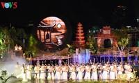 La cultura de Hue enaltecida en su noveno festival