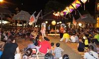 Binh Dinh bewahrt und fördert die Kunst Bai Choi