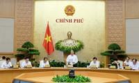 Evalúan de positiva la situación socioeconómica de Vietnam en abril y mayo