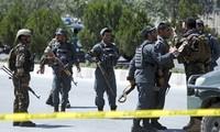 Matan a 24 talibanes en una operación militar en Afganistán