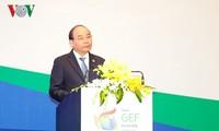 Llaman a organismo mundial a realizar nuevos proyectos de protección ambiental en Vietnam