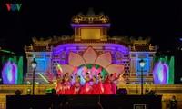 Festival del Loto contribuye a promover el turismo en Hue