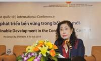 Inauguran en Ha Long seminario internacional sobre la preservación de patrimonios mundiales