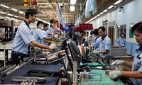 Proponen transformaciones verdaderas en la industria electrónica de Vietnam